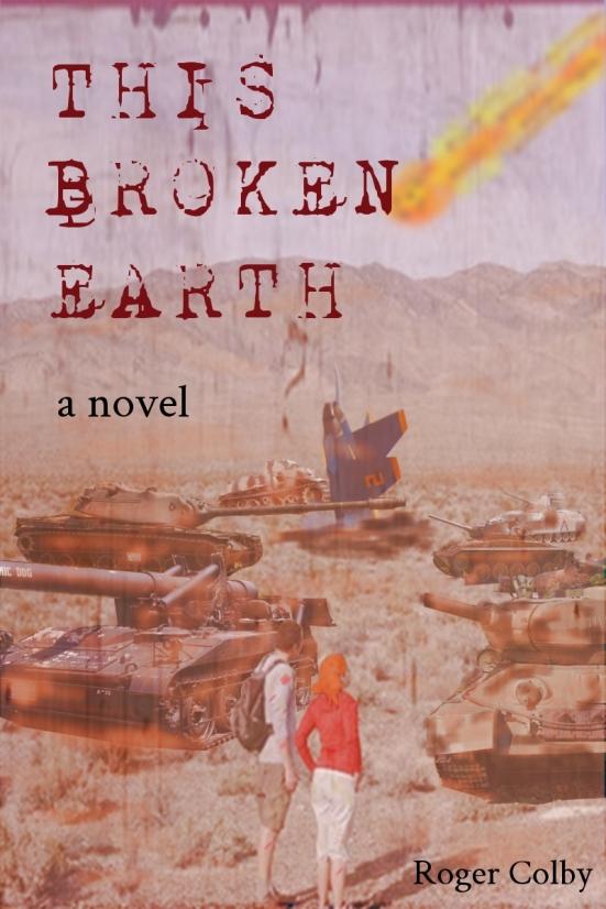 Book Cover - Bigger