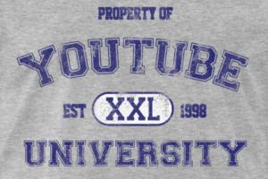 Youtube University