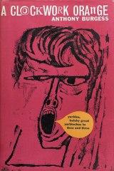 Anthony Burgess on Writing andPublishing