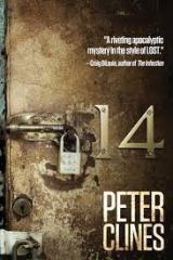 """14"" by Peter Clines: Why Writers Should Read It"
