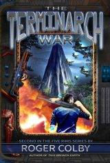 "Get ""The Terminarch War"" for Only .99 cents!"
