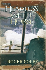 Cover Reveal: The Headless White Horse