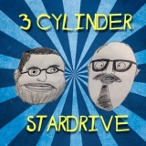 The New Podcast: 3 Cylinder Stardrive