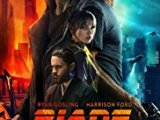 A Writer's Review: Blade Runner 2049