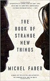 book of strange new things