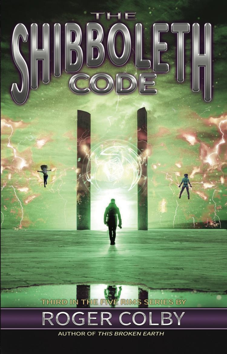 Shibboleth Code - Promo Cover